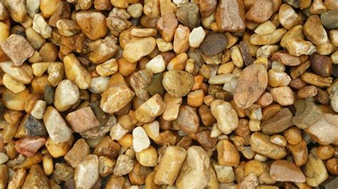Types Of Decorative Gravel by Yensen Landscape Supply Llc Products