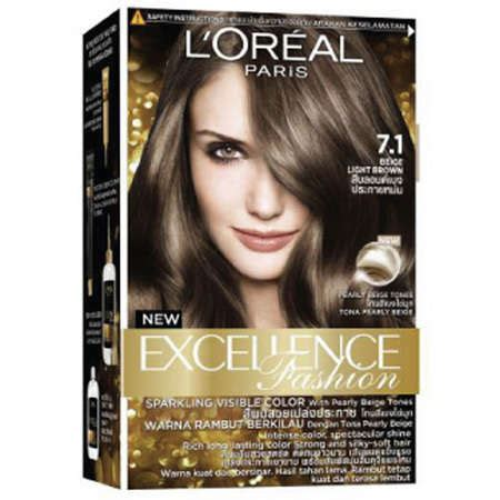 Excellence Fashion L Oreal loreal hair color philippines best hair color