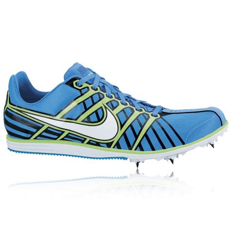 nike spike running shoes nike air zoom rival 6 d running spikes 70