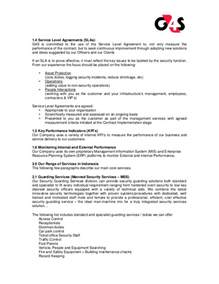 G4s Security Officer Cover Letter by Security Officer Cover Letter Guard Cover Letter Exles Enforcement Security Cover Letter