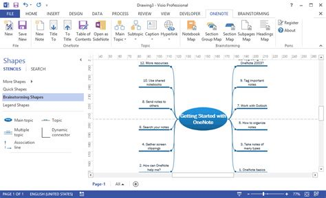pons for visio and onenote v6 0 0 20 office onenote gem