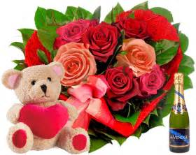 valentine flower pictures collections