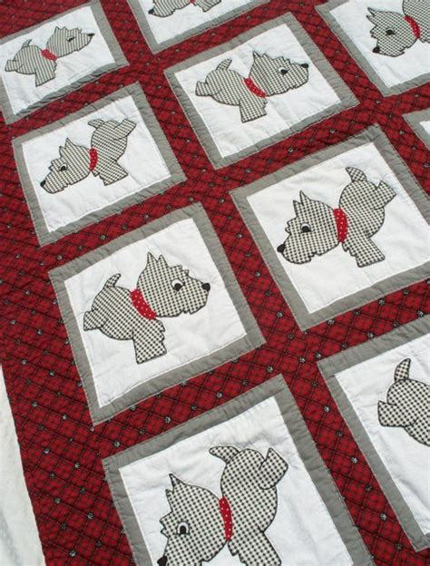 Beautiful Handmade Quilts - 404 best images about in and out the needle goes on
