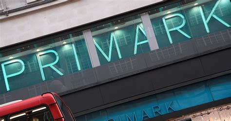 Shiny Fashion Tv The Opening Of Primarks Oxford Store by World S Primark Opening In The Uk Later This Year