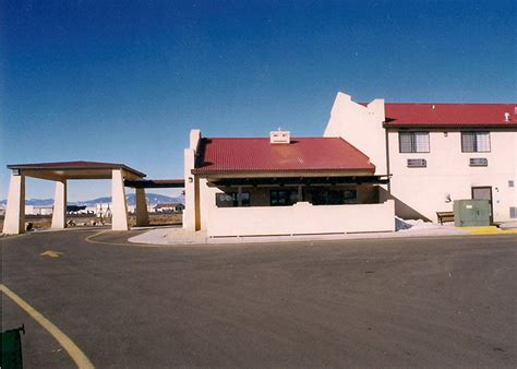 comfort inn alamosa alamosa colorado commercial construction van gieson and