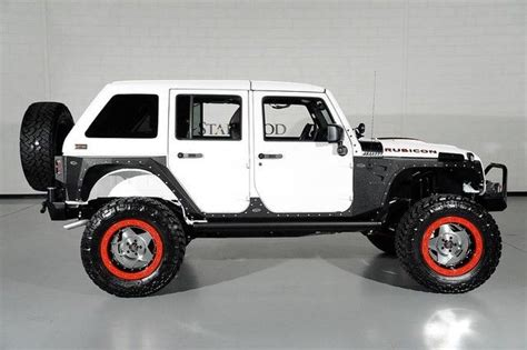 Jeep Wrangler Rubicon Lifted 1c4hjwfg7gl219750 2016 Jeep Wrangler Unlimited Rubicon