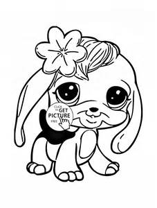 littlest pet shop panda coloring kids animal coloring pages printables free wuppsy