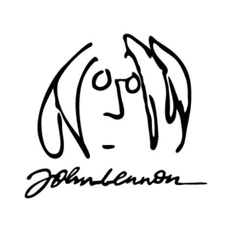 Lennon Imagine Vector T Shirt lennon logo vector ai pdf free graphics