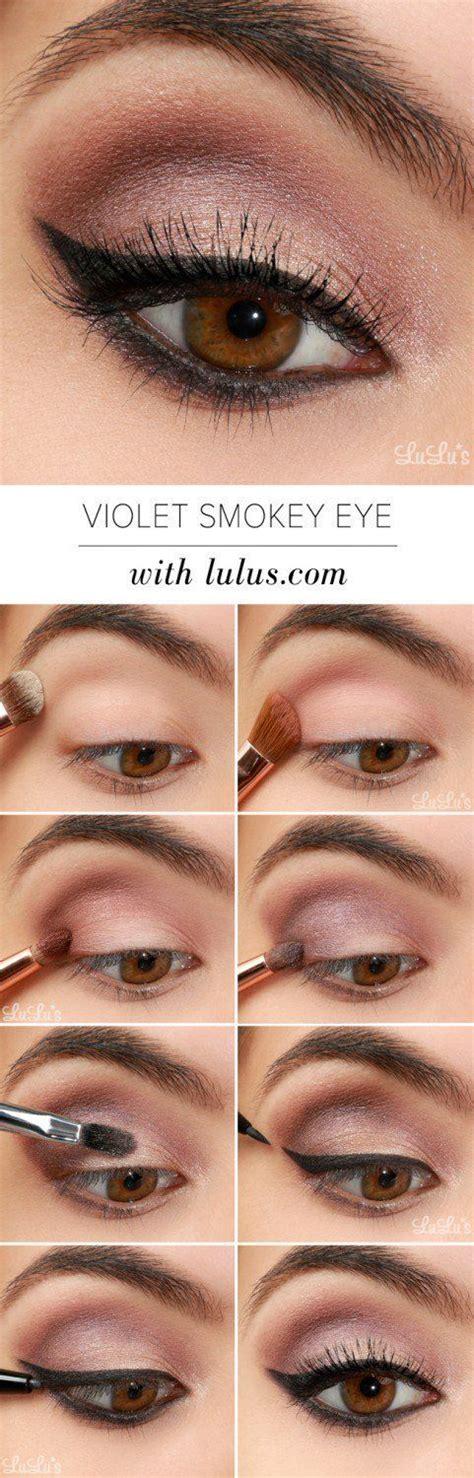 tutorial makeup dinner simple best 25 brown eyes ideas on pinterest natural makeup