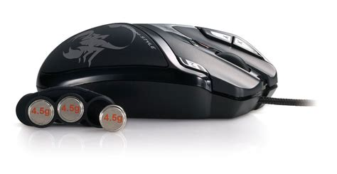 Mouse Macro Gx buy genius gx deathtaker gaming mouse at evetech co za
