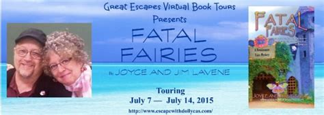 mermaid fins winds rolling pins a cozy witch mystery spells caramels volume 3 books review fatal fairies by joyce and jim lavene great