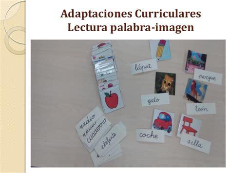 www infopitagoras com adaptaciones curriculares lecto materiales de lecto escritura para apoyar su ense 241 anza a