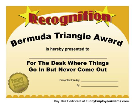 christmas party award ideas awards ideas for a new twist on classic office themes