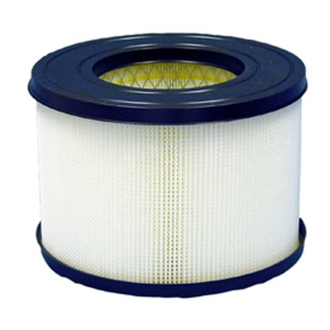 shop bestair duracraft hepa replacement air filter at lowes