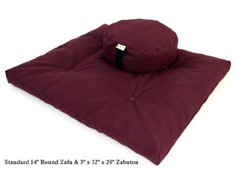 most comfortable meditation cushion zafu and zabuton meditation cushion set 100 cotton