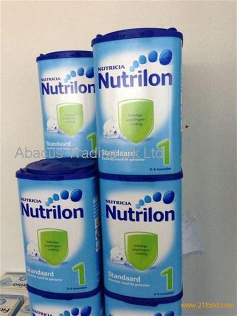 Formula Nutrilon 2015 nutrilon infant baby formula products united kingdom