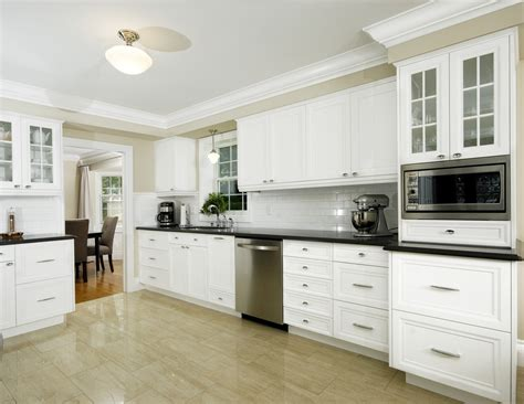 installing cabinet kitchen crown molding house exterior