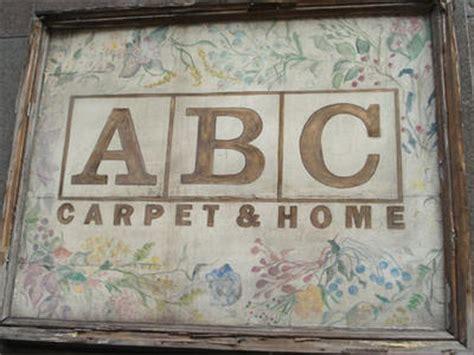 abc carpet home warehouse sale abc carpet home inc