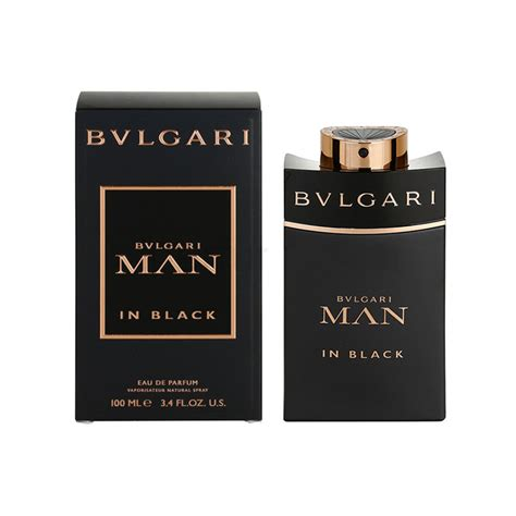 Parfum Bvlgari Black bvlgari in black by bvlgari s fragrances