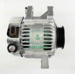 toyota yaris 80 alternator 1 3i 1 5i 16v a1971