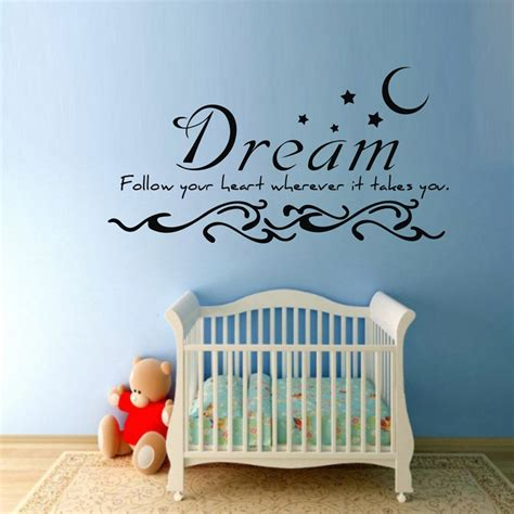 kids bedroom quotes kids bedroom wall stickers promotion online shopping for