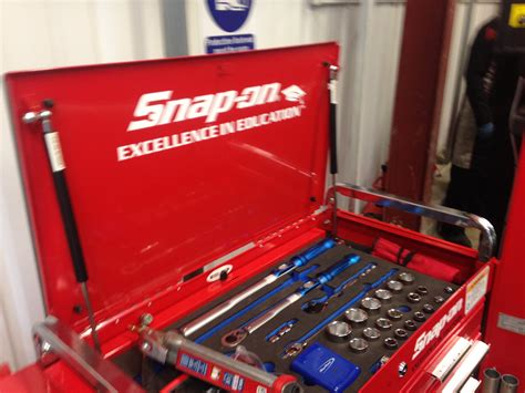 Snap On Garage by Snap On Tools In Garage