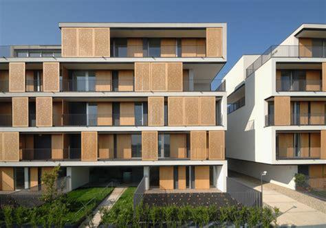 apartment design research milanofiori residential complex building facades and