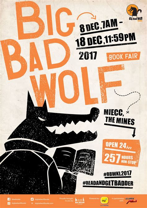 Big Bad Wolf Book 2017 Minecraft Activities big bad wolf 2017 expatgo