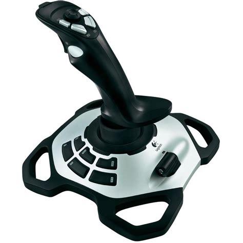 Joystick Usb Logitech logitech 3d pro usb joystick from conrad