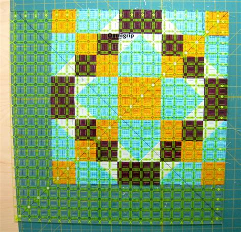 Squaring A Quilt Block by How To Square Up A Quilt Block With Precision Quilts By Jen