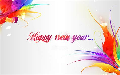happy  year background wallpapers