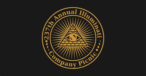 illuminati company illuminati company picnic illuminati t shirt teepublic