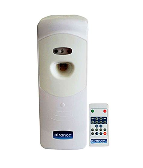 automatic room freshener airance automatic air freshener dispenser buy airance automatic air freshener dispenser at best