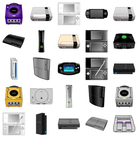 free console console icons free icon packs ui