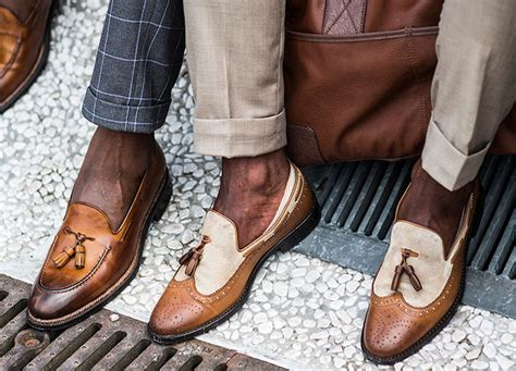 how to wear loafers an essential s guide d marge