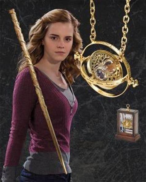 Retourneur De Temps Hermione Granger by Retourneur De Temps Et Baguette D Hermione De