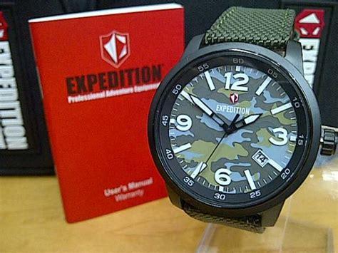 Jam Tangan Expedition 6387 Original Garansi 1thn promo jam tangan pria expedition e6671 original