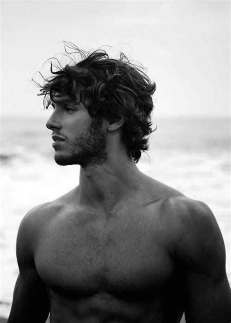 pictures mens haircuts 70s surfer surfer hair for men 50 beach inspired men s hairstyles