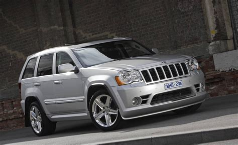 jeep srt 2009 jeep grand cherokee srt 8 rendering