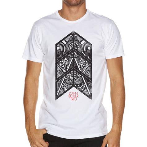 design shirt john butler trio t shirt design