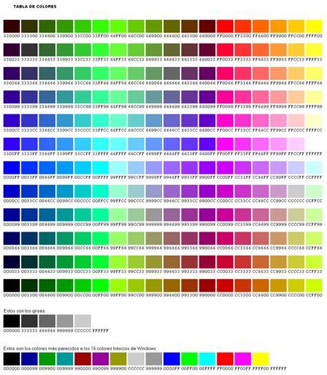 colores para web gerardo vivas