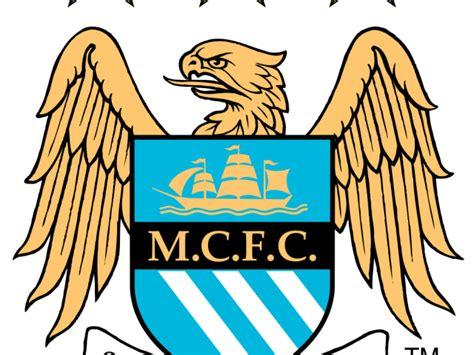 manchester city fc logo logos  symbols