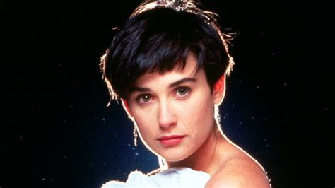 demi moore ghost haircut demi moore ghost haircut www pixshark com images