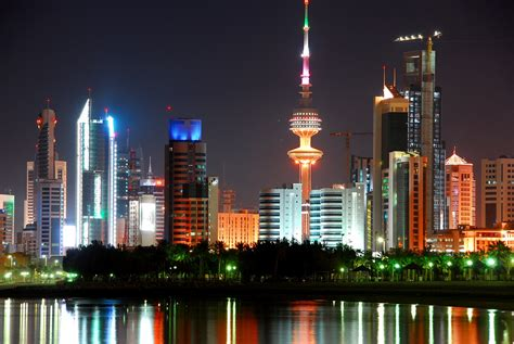 Kuwait City | world tourist places kuwait