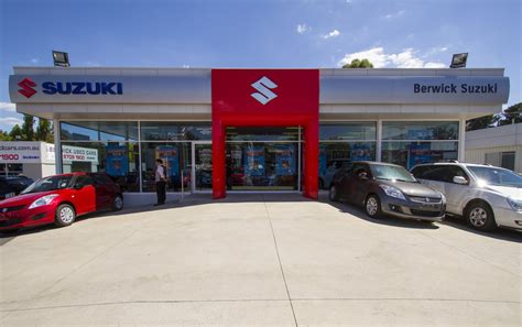 Suzuki Dealers Berwick Suzuki In Berwick Melbourne Vic Car Dealers