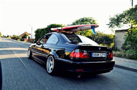 Coupe Styl by Bmw E46 320cd Coupe 2004r German Style Gleba Gwint