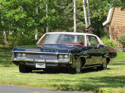 69 impala lowrider 1969 chevrolet impala for sale on classiccars
