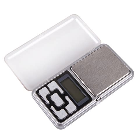 Mini Lcd Digital Pocket Scale Large Display Backlight Lcd Limited portable 200g x 0 01g mini digital scale jewelry pocket
