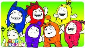 Galerry egg cartoon coloring