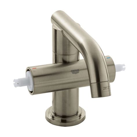 grohe atrio single 2 handle bathroom faucet in